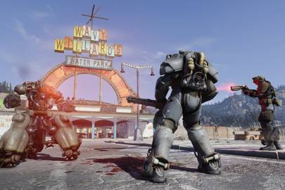Fallout 76's online gamble has wrecked the apocalypse