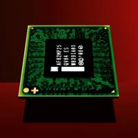 The new Medfield mobile chip from Intel