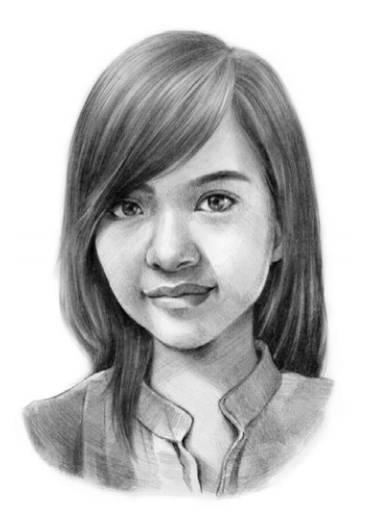 Maya, a 26-year-old Malaysian gig worker
