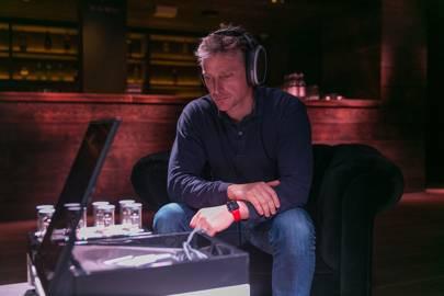 What it's really like to listen to Sennheiser's £30,000 Orpheus headphones