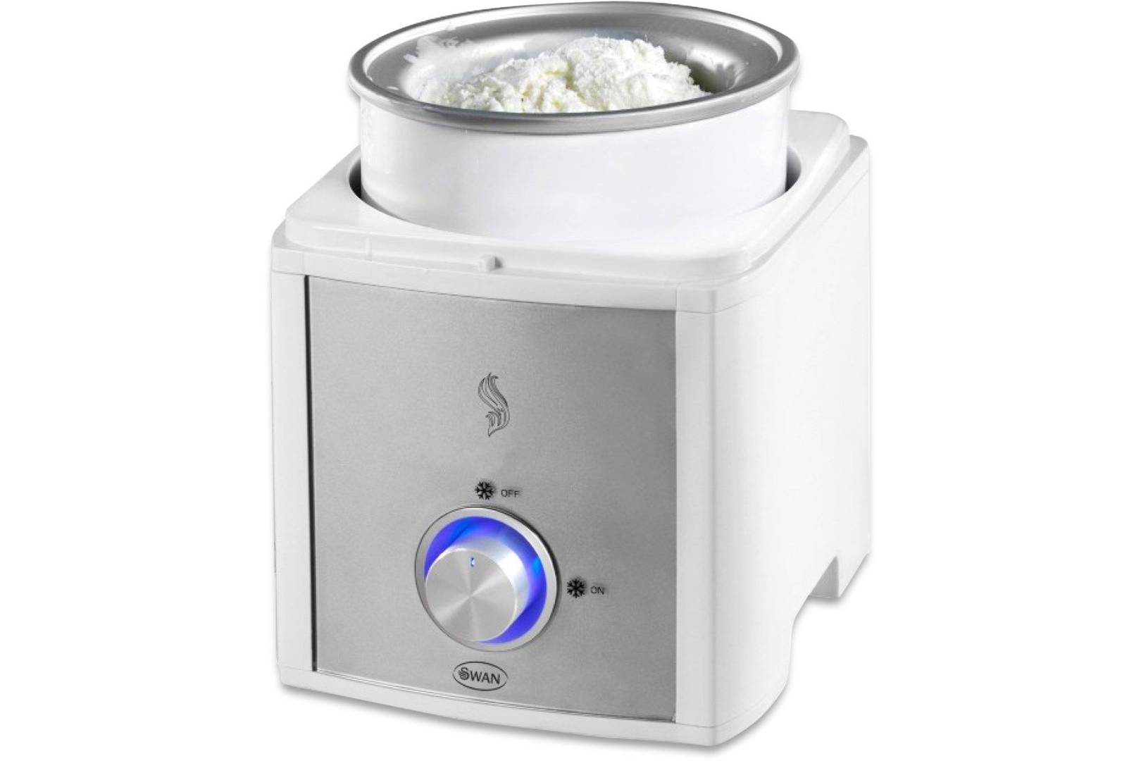 Tested Best High End Ice Cream Makers Reviewed Wired Uk