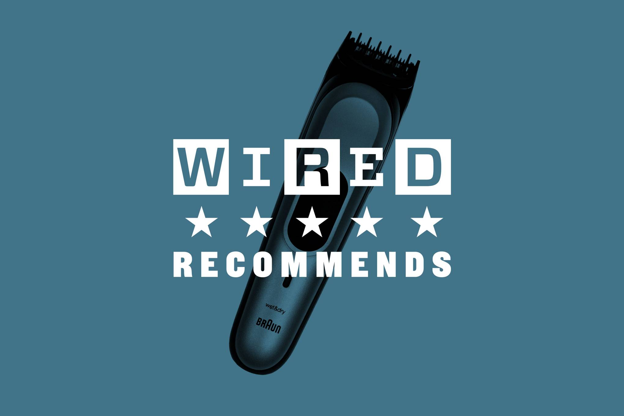 Best Beard Trimmer 2020.The Best Beard Trimmers You Can Buy In 2019 Wired Uk