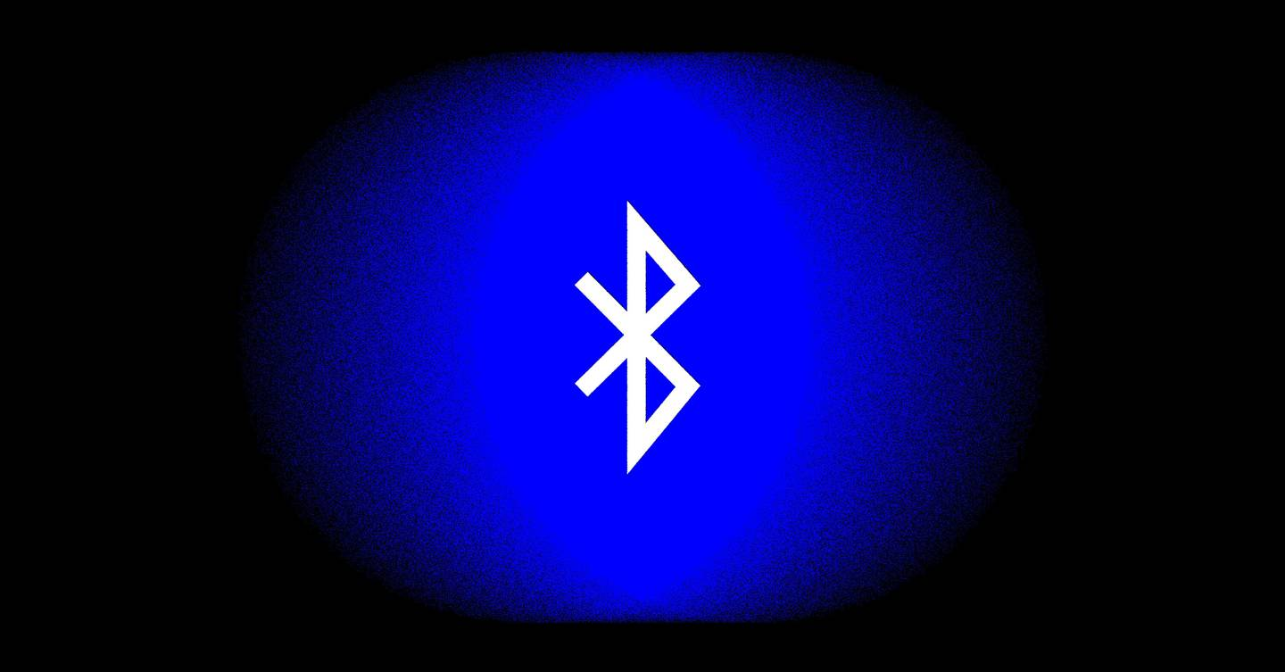How To Secure Your Bluetooth Devices Wired Uk