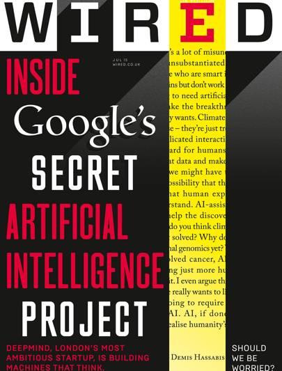 DeepMind: inside Google's groundbreaking Artificial