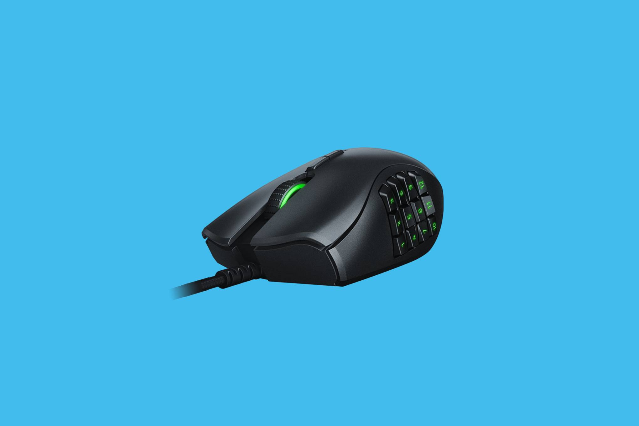 The Best Gaming Mouse For Any Budget In 2020 Wired Uk