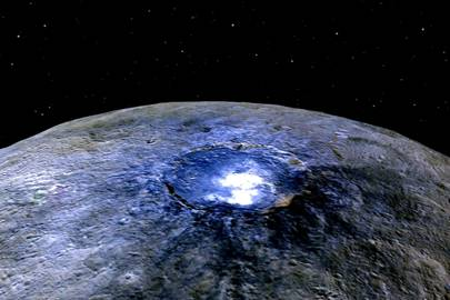 Ceres light