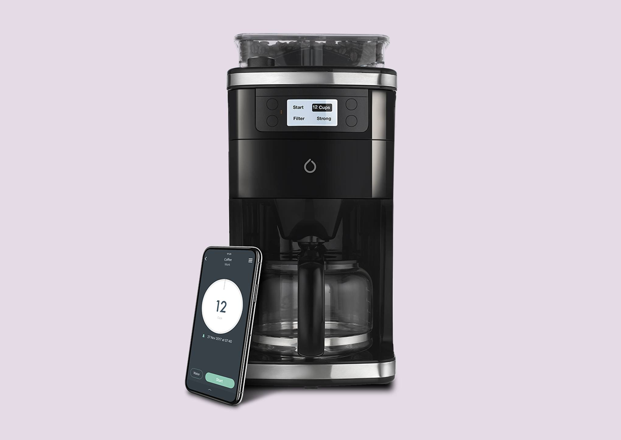 The Best Coffee Machines For Any Budget In 2020 Wired Uk