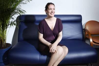 ORZU.ru CEO Maelle Gavet