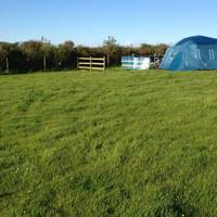 Weatherproof Camping