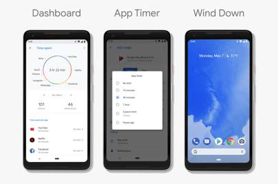 google i o 2018 all the highlights from google s annual keynote