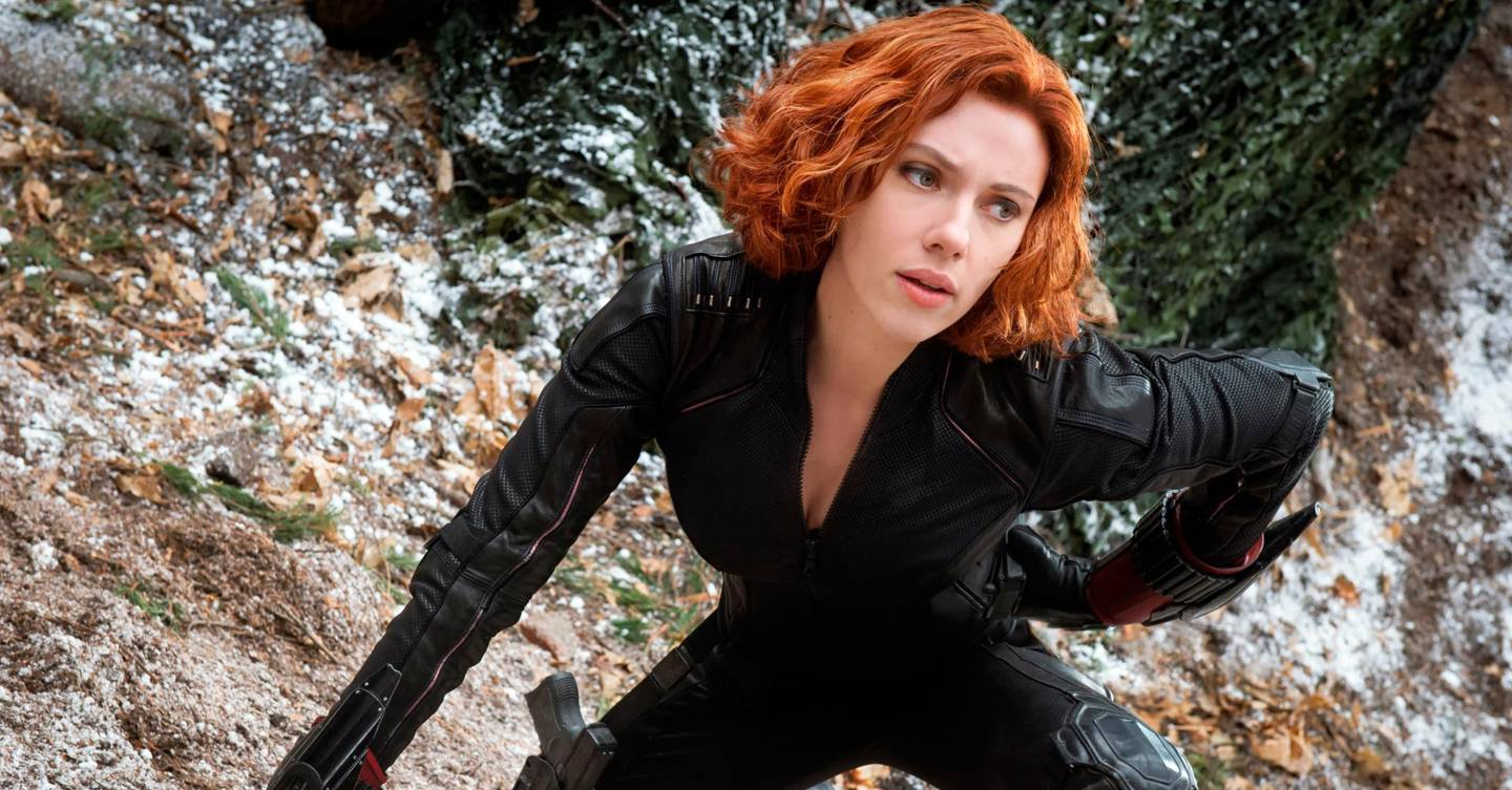 Image result for avengers black widow
