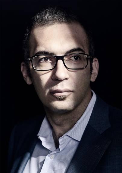 The company's co-founder, AmirAli Talasaz