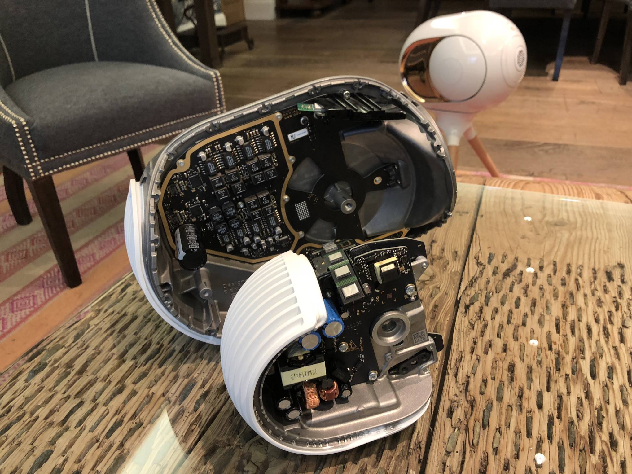 Devialet S Phantom Reactor Is A Mini But Mighty High End Speaker Wired Uk