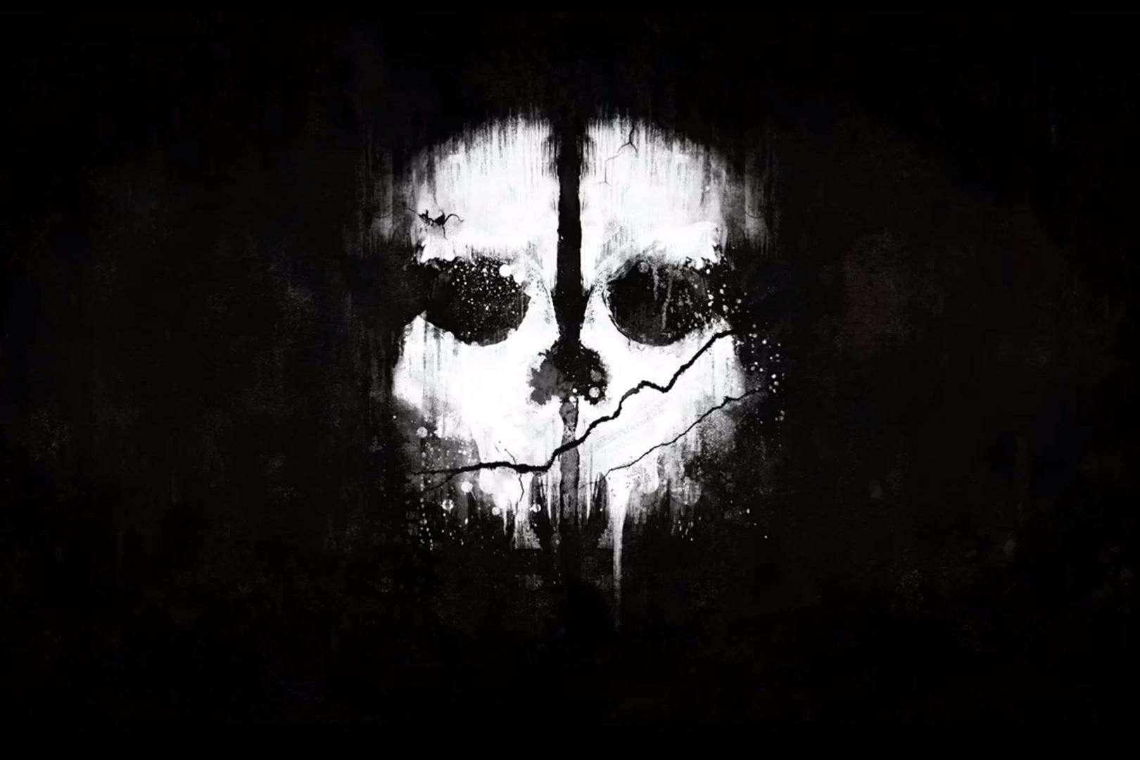 Cod Ghosts Mask Centric Teaser Trailer Launches Online Wired Uk