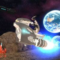Goat simulator maker launches space-themed version