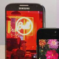 Test: smartphone cameras