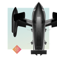 Parrot Hydrofoil Drone Newz