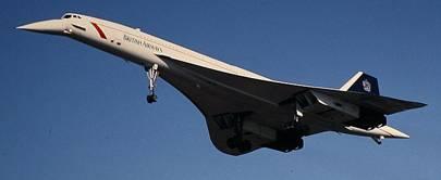 9. Concorde