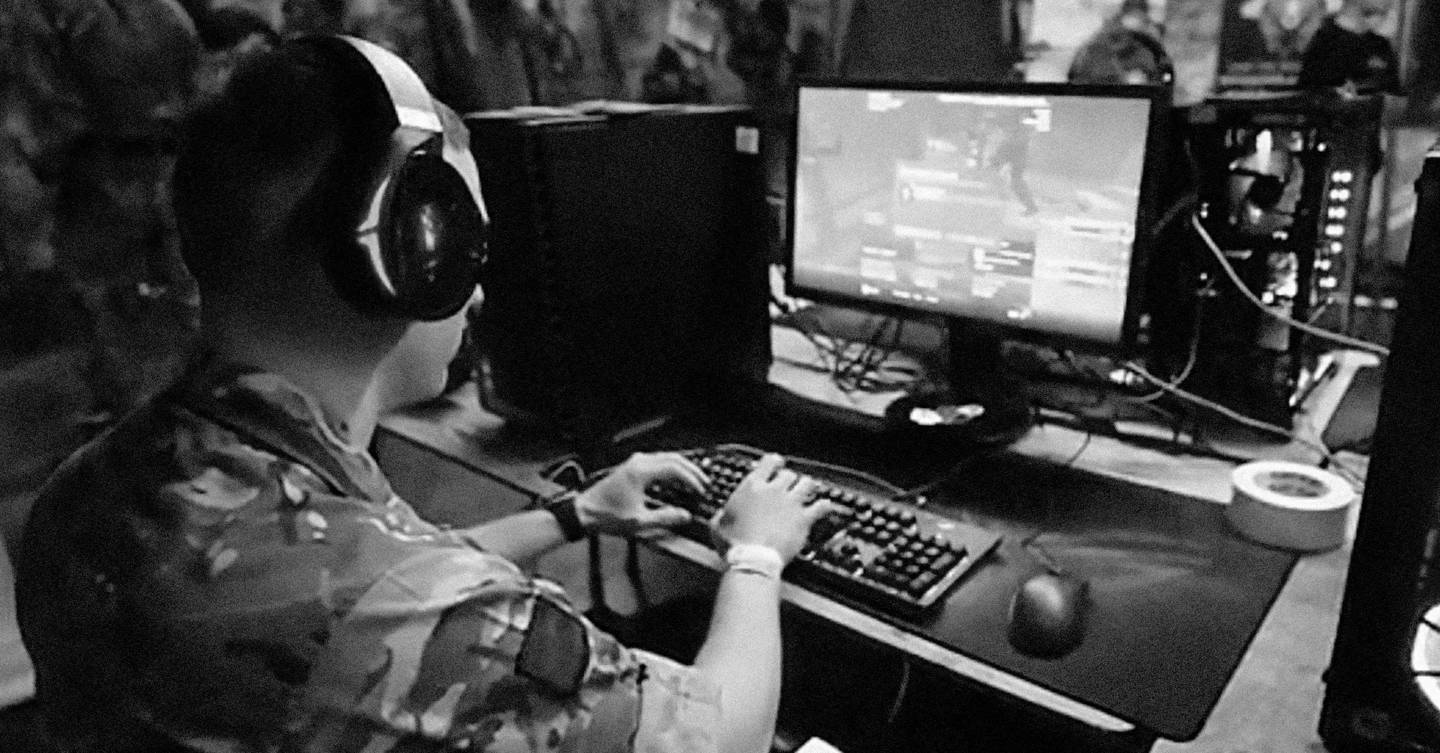 The military is turning to Twitch again to fix its recruitment crisis