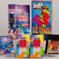 Tetris (1984)