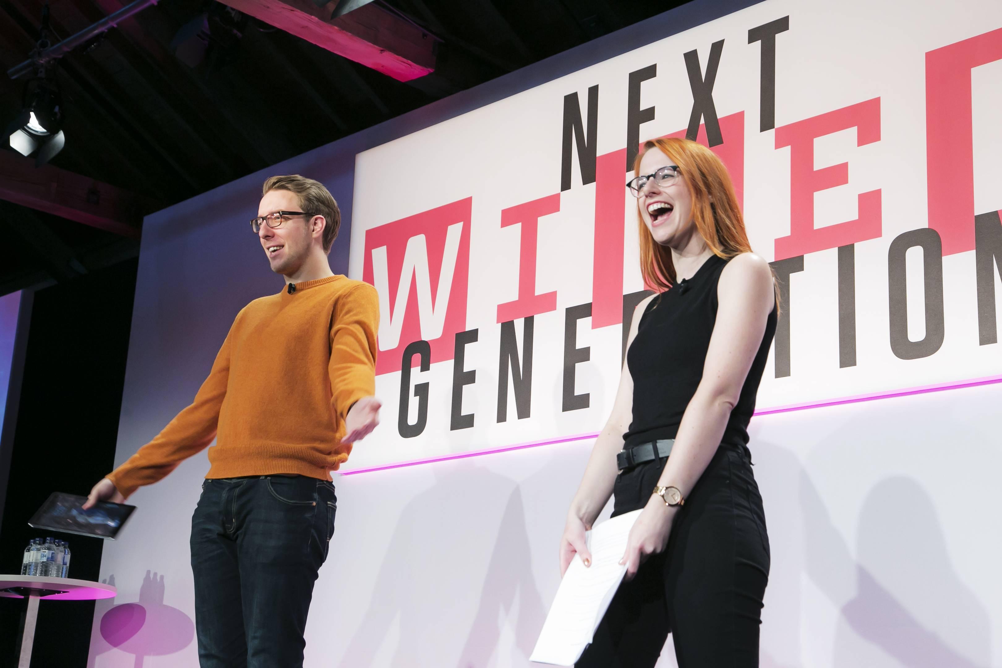 Wired Next Generation | WIRED UK