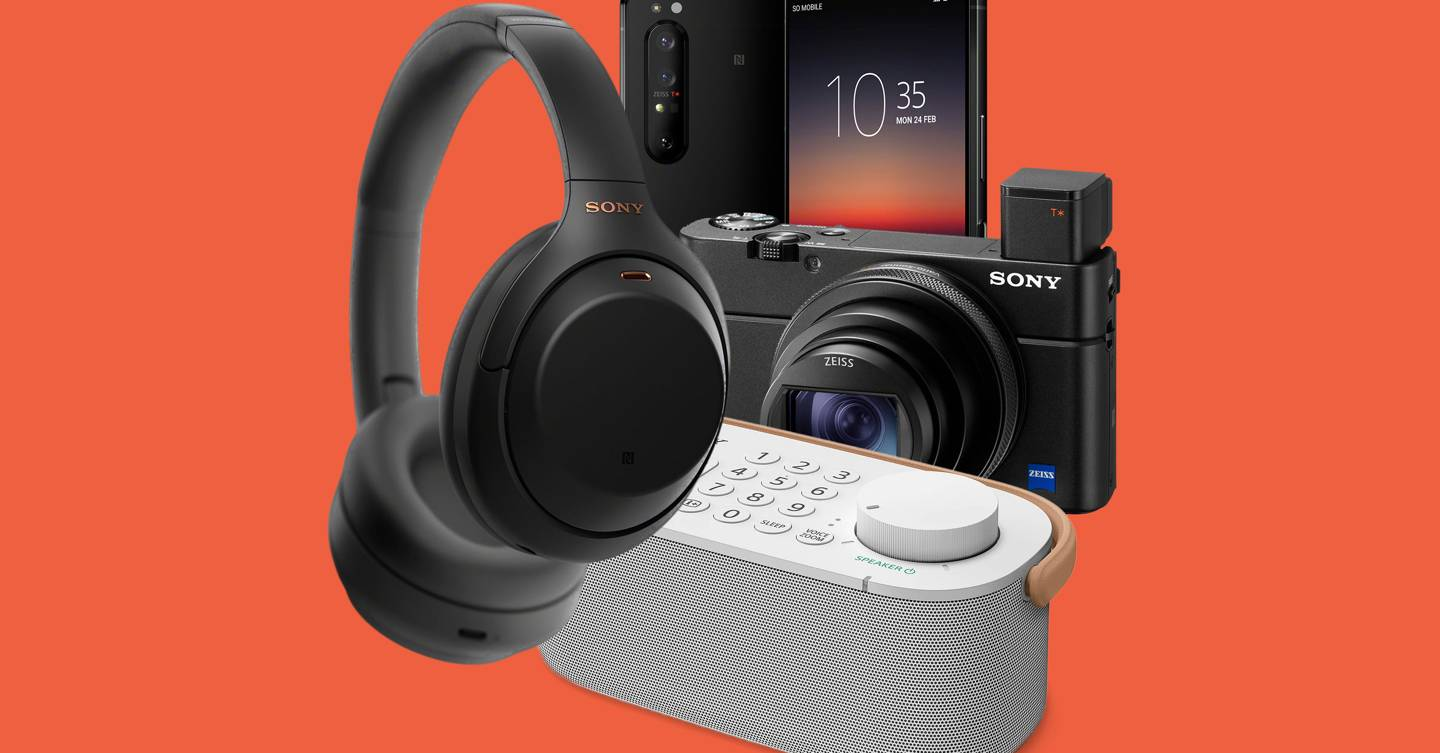 Sony makes loads of great gear. Here are its hits and misses
