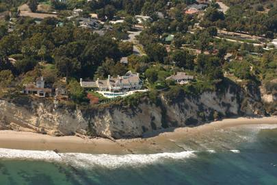 "The ""Streisand effect"", named after Barbra Streisand's 2003 attempt to suppress photographs of her Malibu home, is a phenomenon whereby attempts to hide, remove or censor information has the unintended consequence of drawing more attention to it"