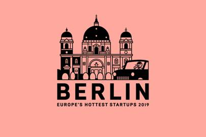 The hottest startups in Berlin