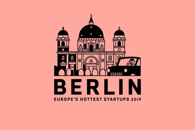 Startups In Berlin