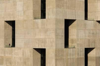 ARCHITECTURE: UC INNOVATION CENTER – ANACLETO ANGELINI Designed by ELEMENTAL