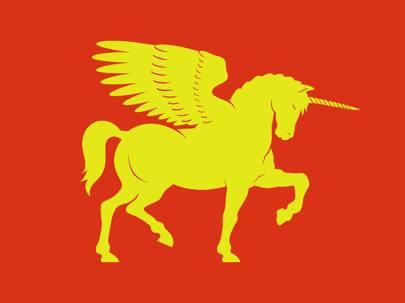 China is overrun with unicorns