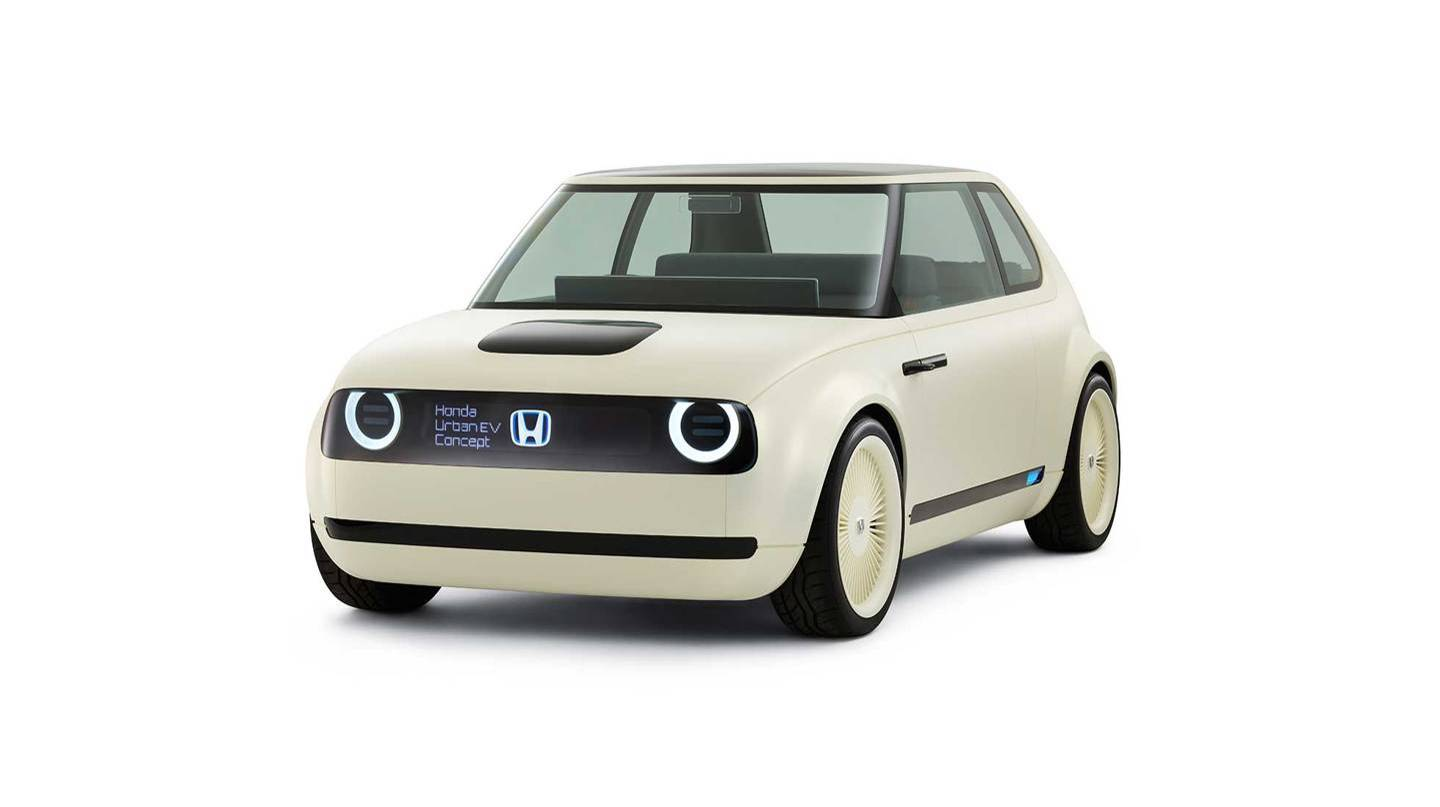 Why Hondas E Prototype Will Be One Of 2019s Hottest Electric Cars