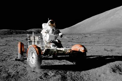 Elon Musk's Moon mission and the depressing near-future of space