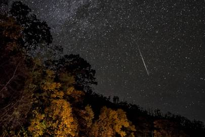 Orionid meteor shower is peaking: here's how to watch