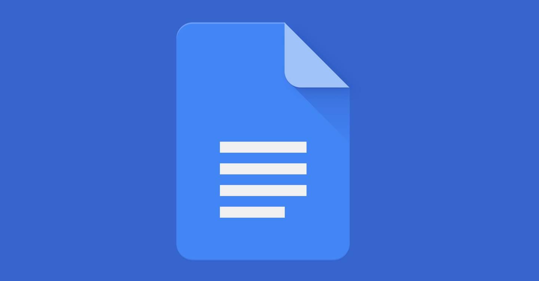 How to use Google Docs like a pro