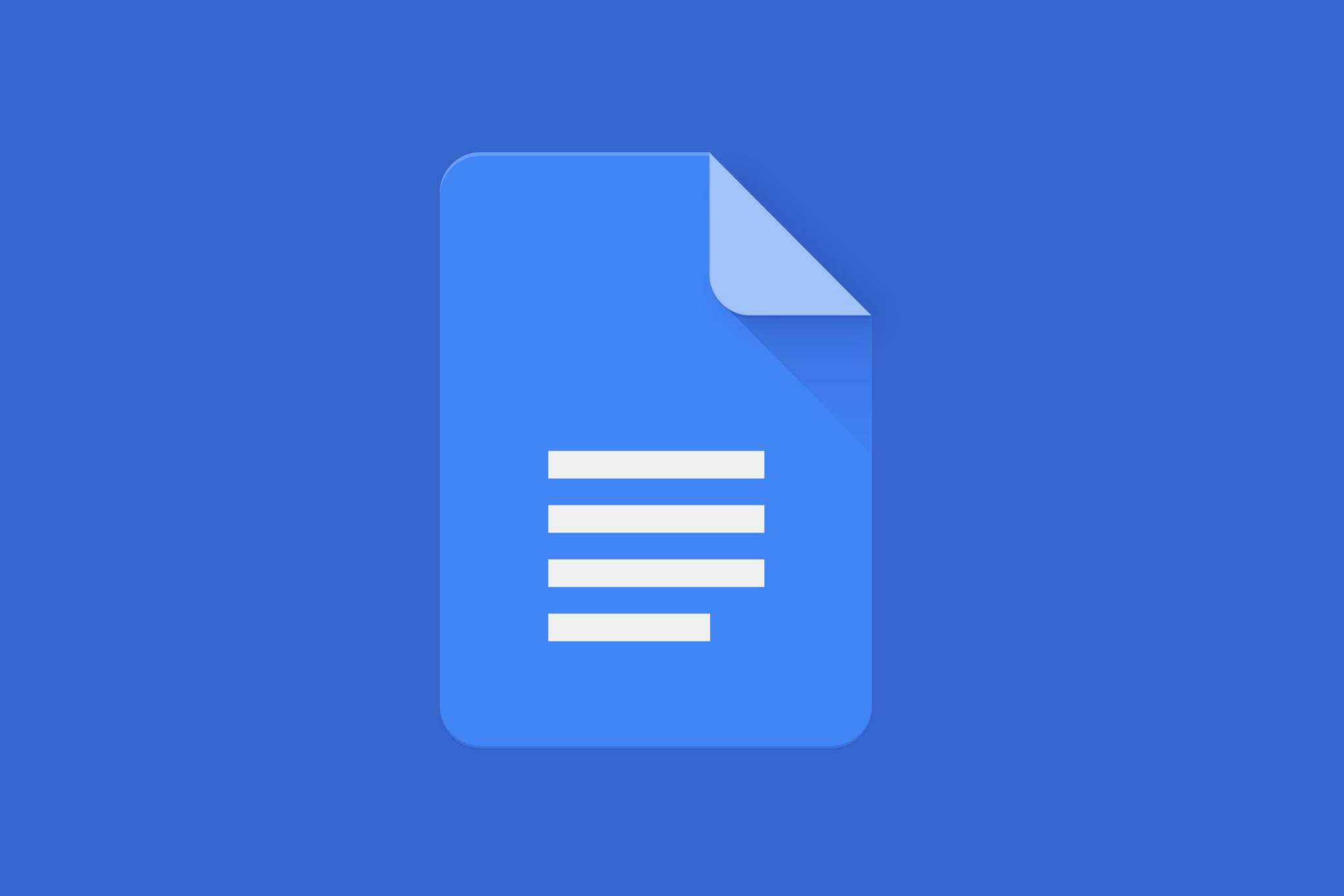 How to use Google Docs like a pro