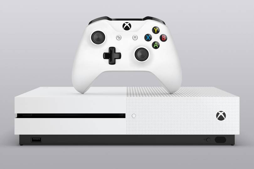 Torrents are coming to Xbox One through Torrex Pro | WIRED UK