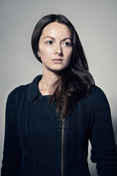 Gemma Brandt, researcher on the Hidden Kingdoms series