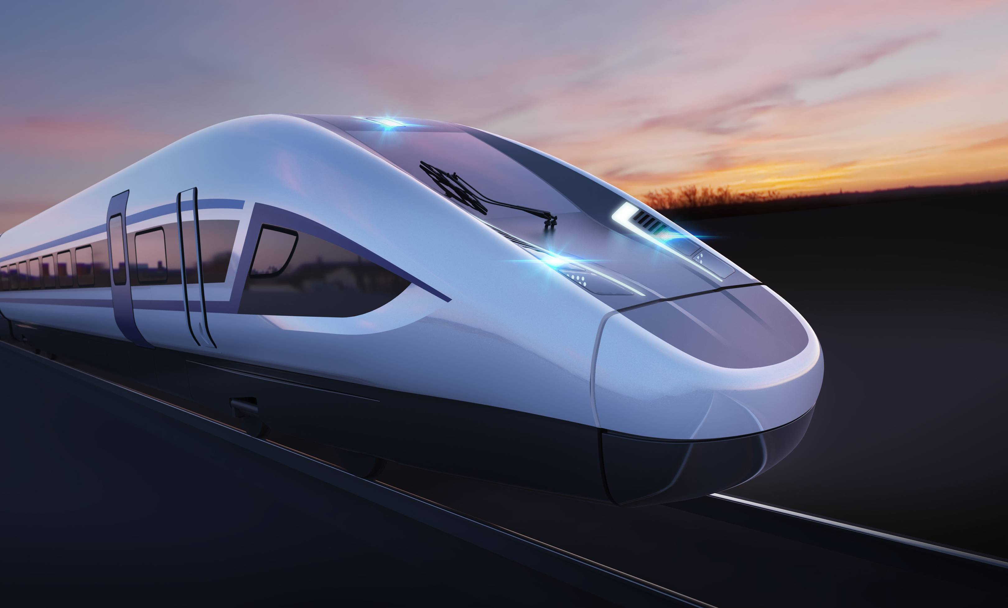 All the pros and cons of the UK scrapping the HS2 rail link