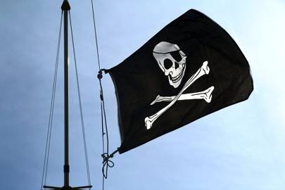 Pirate cull: UK court orders ISPs to block 21 file-sharing sites