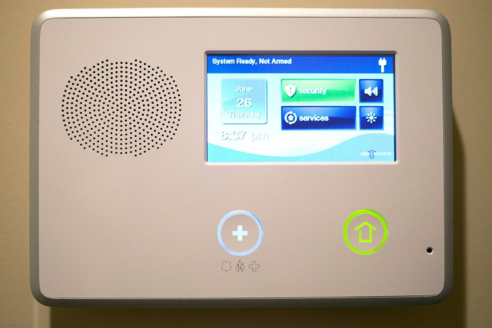 Its easy for thieves to hack your home alarm system wired uk solutioingenieria Images