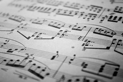 Study identifies area of brain that perceives music