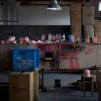 Inside a sex doll factory