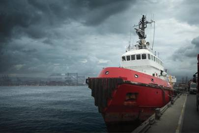 Cocaine, tug boats and tip offs: the story of the UK's