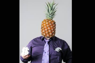 """Mister Ananas"""