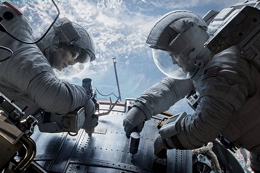 The best space movies of all time