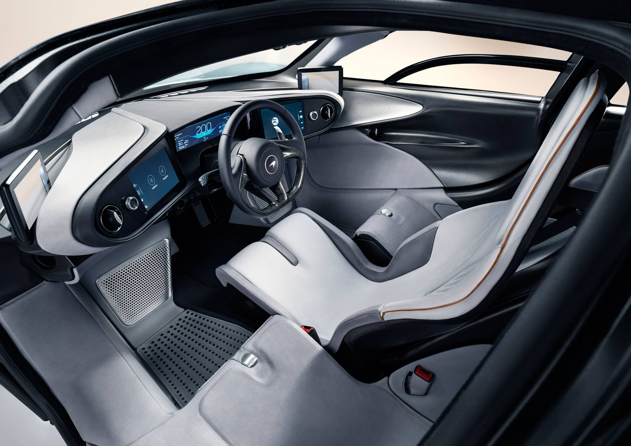 The Speedtail Is Mclarens Fastest Ever Roadcar And Its A Hybrid Go Back Gt Gallery For Automotive Electrical Circuit Symbols Wired Uk