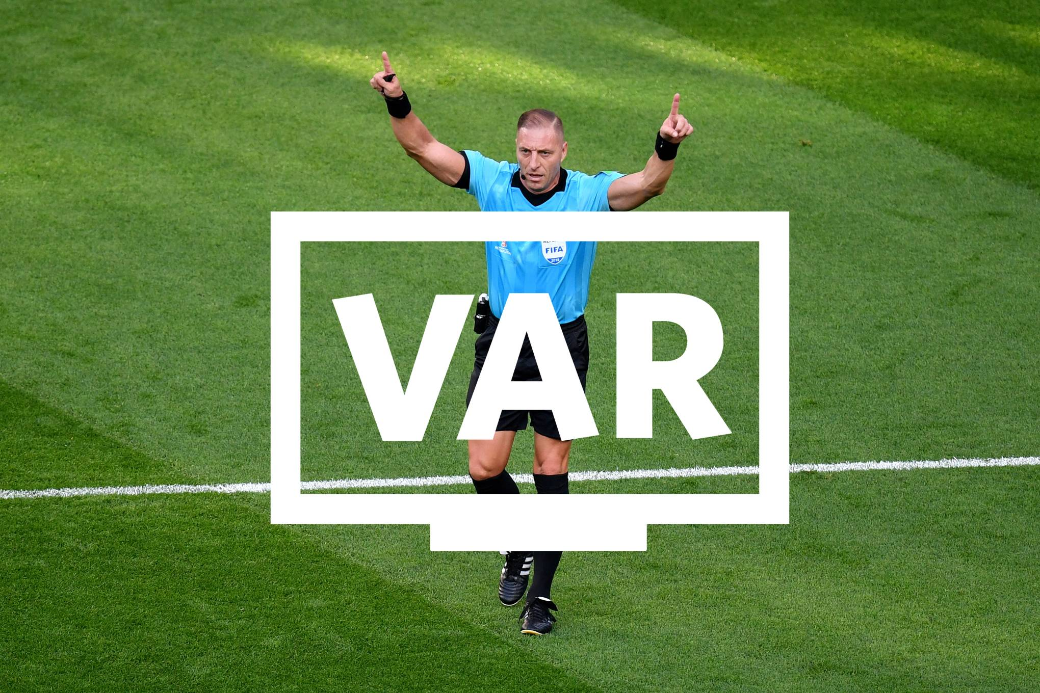 The stats that prove VAR is great news for Premier League minnows ...