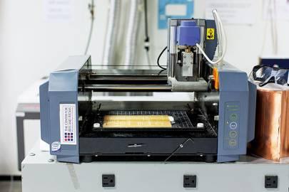 Desktop 3D pinter