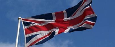 3. Union Jack